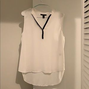 F21 blouse never worn without tags
